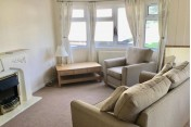 Pre loved Park home, 30x20 2 Bed Available Now At Homelands Park, Ketley