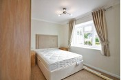 Homeseeker 40x20 2 bed at Cosford Park Home Site
